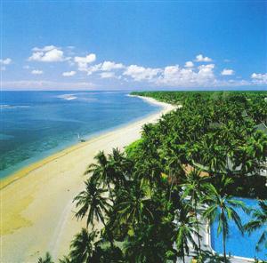Kamo biste voljeli putovati - Page 3 Bali1