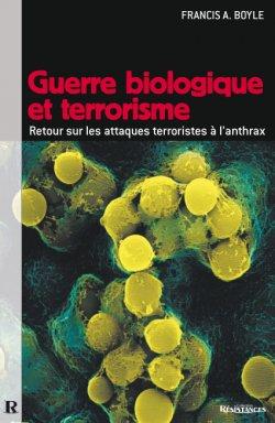 Les laboratoires US biologique à l'origine de l'épidémie d'Ebola GuerreBiologiqueEtTerrorisme(2)
