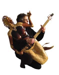 101 idee regalo per chi vi sta sul culo - Pagina 9 Mermaid-guitar2