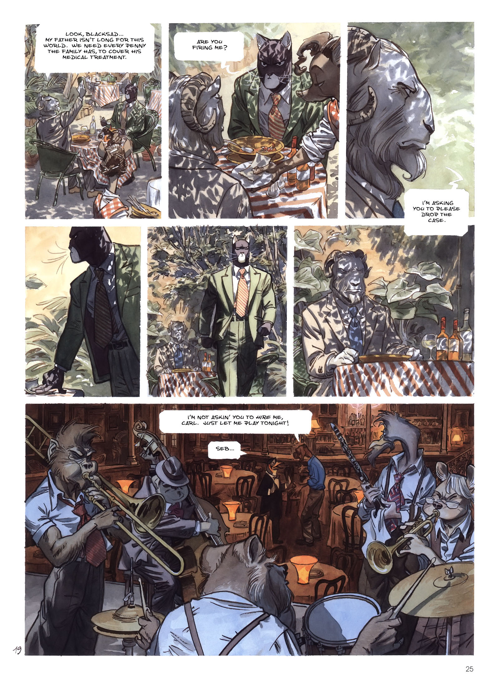 Invasion of the FAKE MEMOIRS  Blacksad_a-silent-hell_2012_03