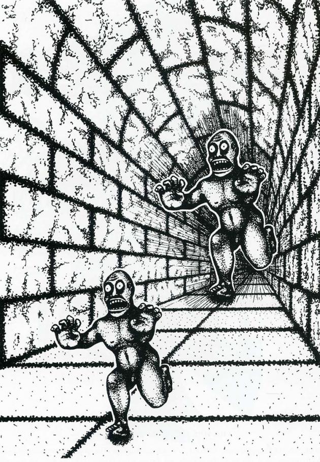 Иллюзии - Страница 2 Running-monster_0.preview