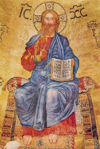 La Crimée (étude cabalistique) Christjuge