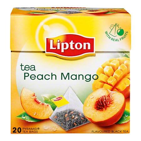 [Thé] La Thé Box (versions en 1ère page) - Page 30 Liptontea-peachmango_6238427001001_01