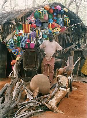 mejor tienda de audio del mundo mundial Illusion-africa-shop