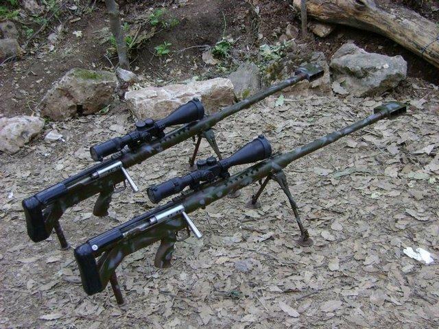 قناصة Barrett M82 امريكية من صنع حزب العمال الكردستاني (صناعة محلية) 23319ad52ebb52298ab11d4e1208ec27_k