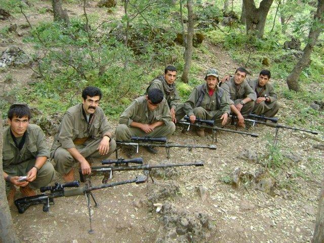 قناصة Barrett M82 امريكية من صنع حزب العمال الكردستاني (صناعة محلية) 2892d59eadacb88ad22b9fb95f048f65_k