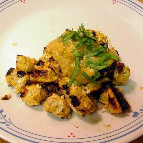 ரம்ஜான் இப்தார் விருந்து 11recipe-chicken-tikka