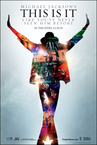 This Is It de Michael Jackson 11first