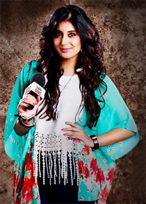 'I don't want to be on television every day' ;kritika 15kritika-kamra1