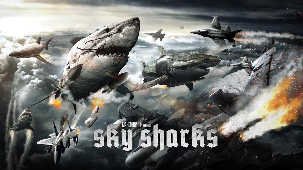 Sky Sharks, llegan los tiburones nazis zombis voladores. Galeria_tyj1