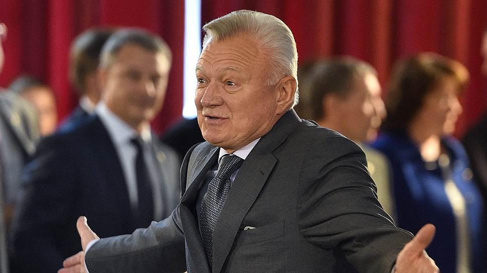 Рязанский губернатор может уйти досрочно в Совет федерации KMO_149825_00690_1_t218_230027