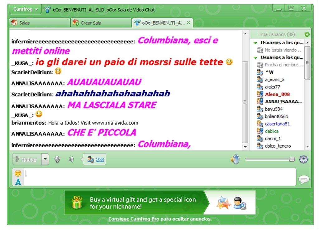 برنامج Camfrog Video Chat 3.91 تحميل كام فروج كامل مجانا Free مجانى  Camfrog-video-chat-926-1