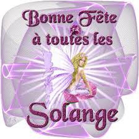 Bonne Fête Sol 63614072