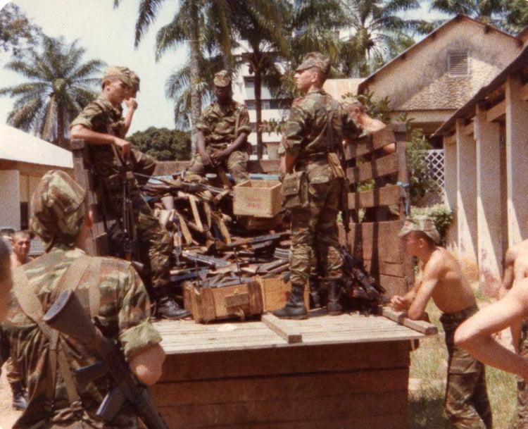 quelle date de fin du service pour la munition de 7.5X54mm 2582647