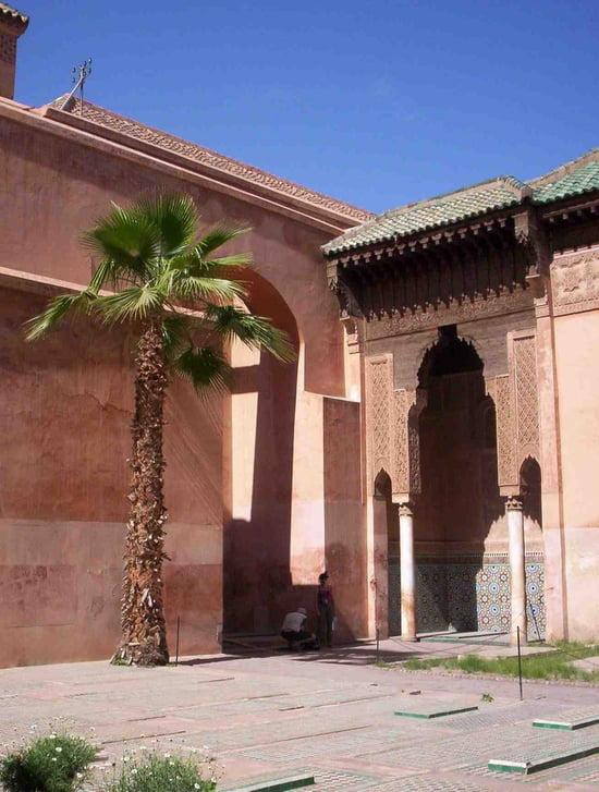 سياحة في المغرب Autres-elements-architecturaux-marrakech-maroc-8892938495-499054