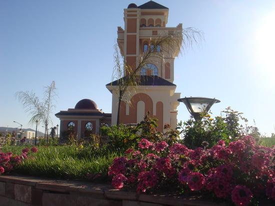 صـــور لمـديـنـة تـلـمـســـان الـعـتـيـقــة Autres-elements-architecturaux-tlemcen-algerie-1011433534-1239226