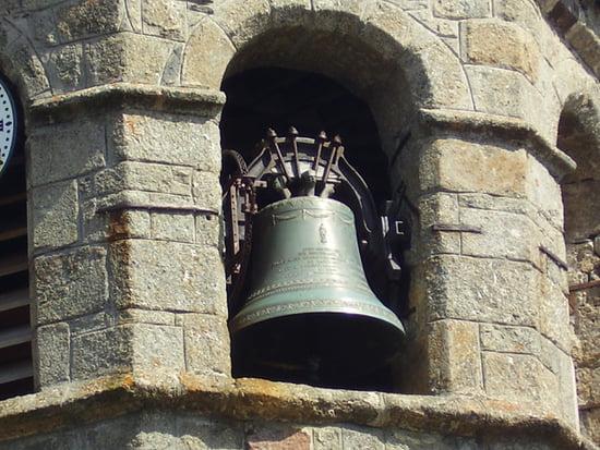 Consacrazione della Cappella di San Benedetto Cloches-nasbinals-france-1357771729-1222872