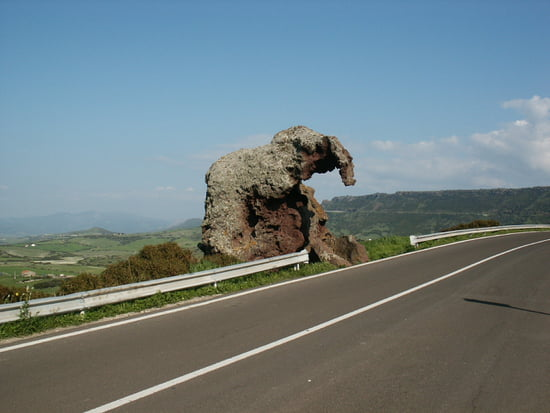 Sculptures naturelles ou œuvres de la nature Elephants-de-mer-routes-elephants-sassari-italie-2147943378-878615