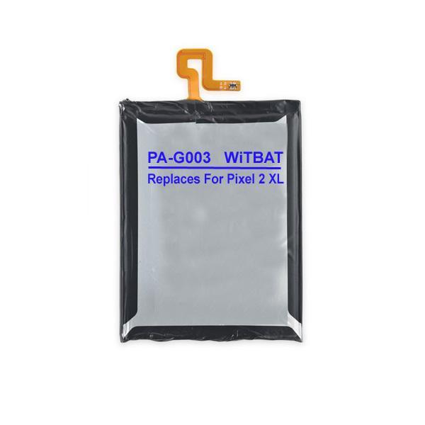 Google Pixel 2 XL Smartphone battery BL-T35 45455e8b-f4f4-477a-a2be-da30ae2c8c7c-original