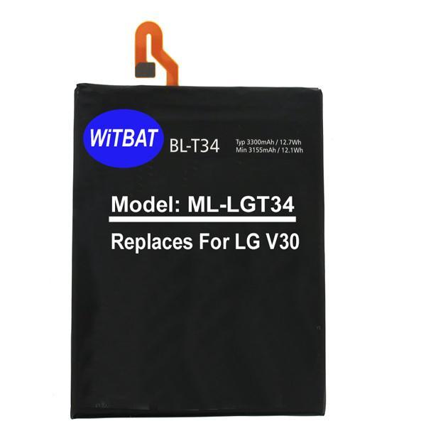 LG V30 Smartphone Battery BL-T34 5da5abf8-f02a-44ef-b75f-a385a032e043-original