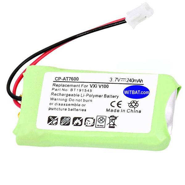 VXi V100,V150,V200 Headset battery BT191545 A53e7fce-6243-4531-86fb-40969908f326-original