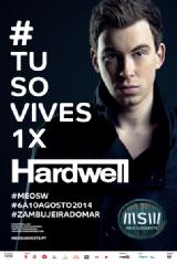 """Hardwell integra cartaz do MEO Sudoeste… porque """"tu só vives uma vez"""" Cbb79474-835b-11e3-bf18-12313d14c88b-small"""
