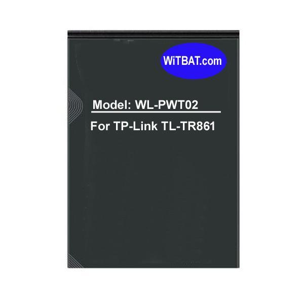 TP-LINK M7310 Battery TBL-55A2000 D0968d76-1d18-4c9c-a361-ac04833ec3b1-original
