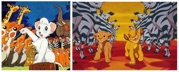 [MANGA/ANIME] Le Roi Léo (Jungle Taitei) 290_584x0