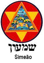 Les 12 Tribus d'Israël Simeo
