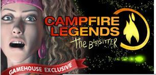 Campfire Legends 2: The Babysitter  101001_041040_36005070