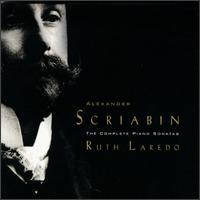 Les sonates de Scriabine L171380x45t
