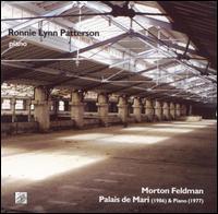 Le cas Morton Feldman... L80240mgcjq