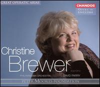 Christine Brewer M13779t9h7v