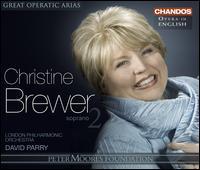 Christine Brewer M68871ppj0p