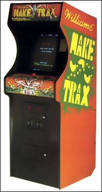obscure arcade games you liked that mostly no one has heard of G33296z1odc