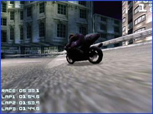 لعبة الدرجات النارية  Suzuki Alstare Extreme Racing S14401t40uf