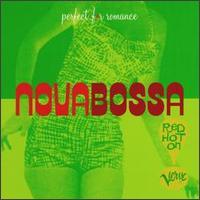Recopilarios Bossa Nova C81496a8x4s