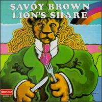 Savoy Brown D38854s12ml