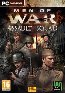 Men of War Assault Squad Faeeeaada