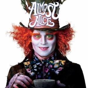 Almost Alice (2010) - Alice in Wonderland Soundtrack Hakdaaach