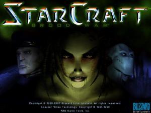 Obtén tu Starcraft Brood War Portable Kalejaabl