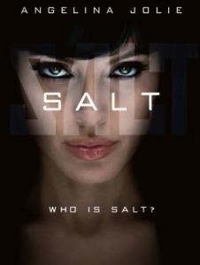 Salt 2010 [Angelina Jolie] MP4 AAC iPad iPod iPhone Naoapaaci