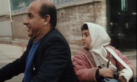 The Mirror (1997) Jafar Panahi  المـرآءة Oaofhaade