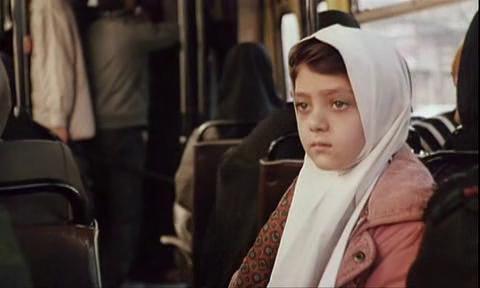The Mirror (1997) Jafar Panahi  المـرآءة Oaofiaade