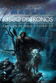 Canción de Hielo y Fuego: Juego de Tronos 9788496208919