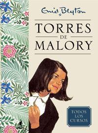 Segundo grado en Torres de Malory 9788498673319