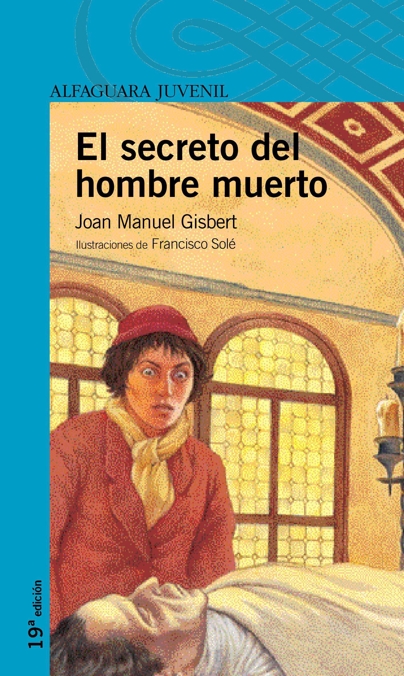 El secreto del hombre muerto 9788420464923