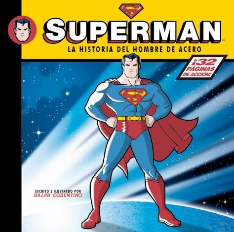 ¿cómo meto a mi sobrino en el mundo de los comics? - Página 2 9788492534623