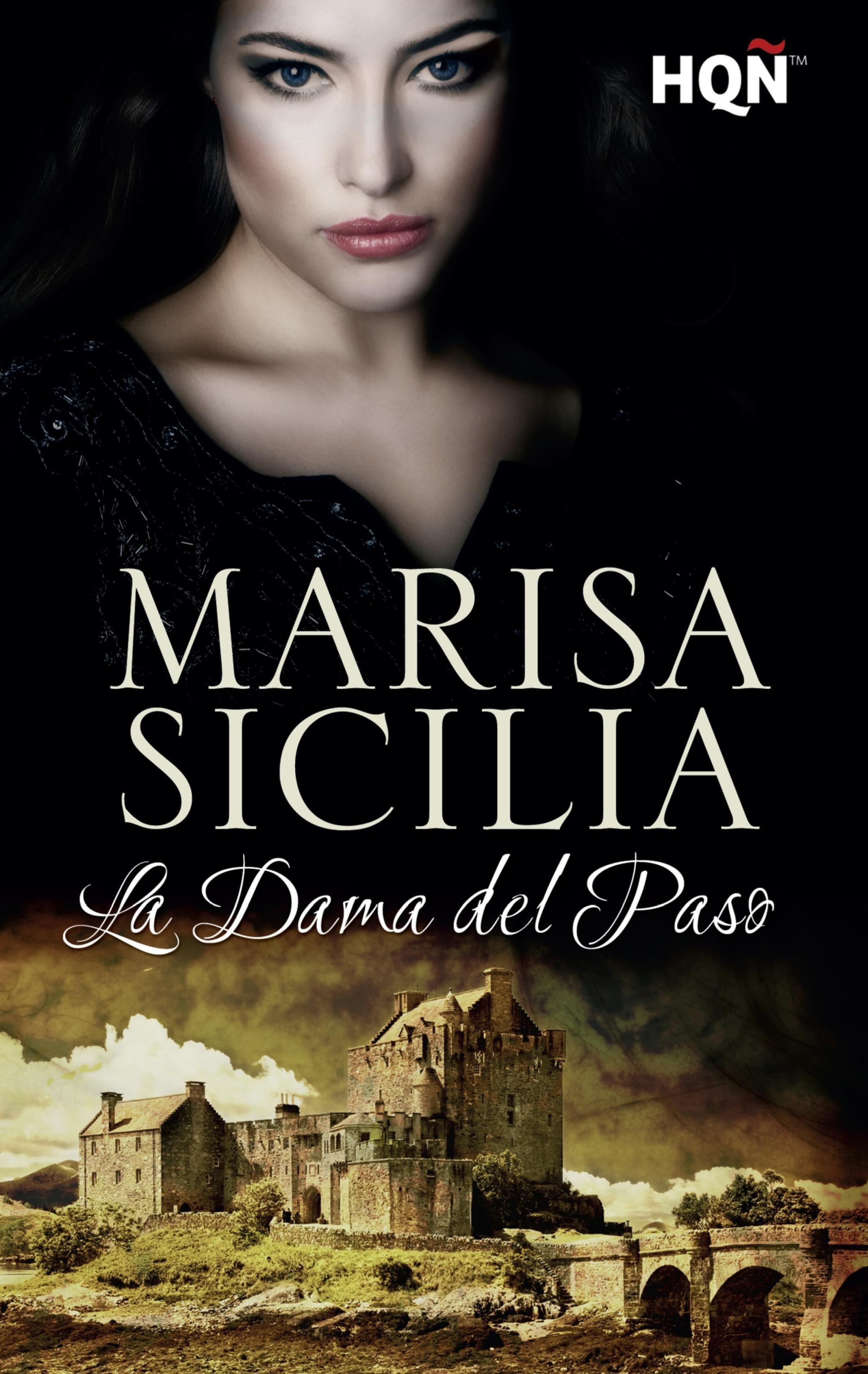 La dama del Paso - Marisa Sicilia (Rom) 9788468761152