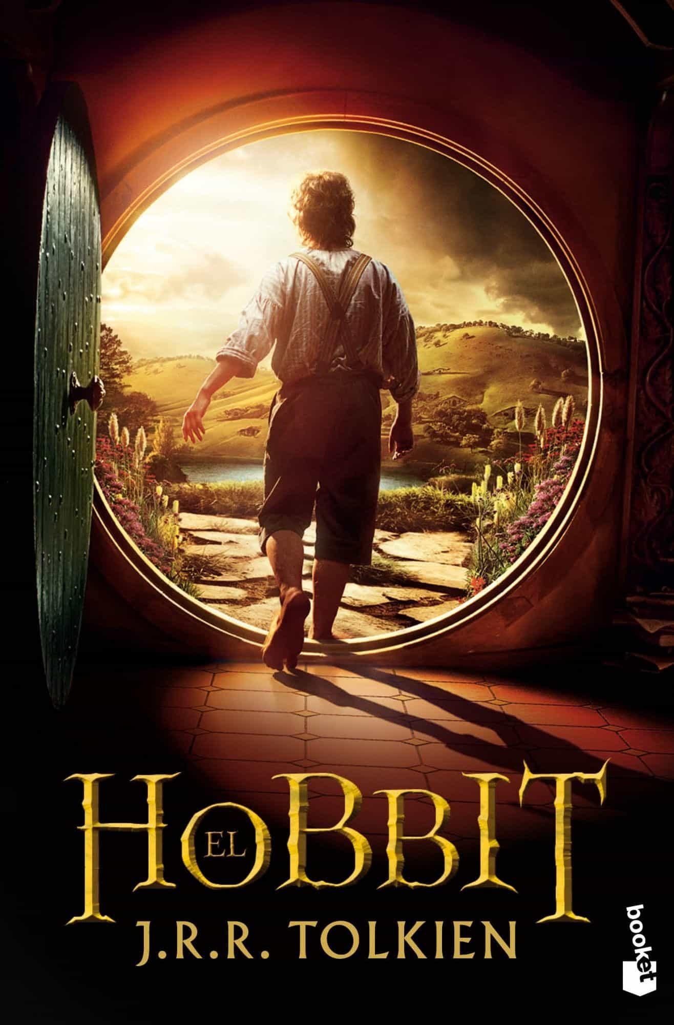 Reseña: El Hobbit 9788445000656